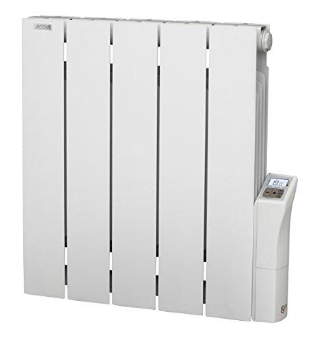 Radiateurs lectriques acova 3566550062686 moins cher en ligne maisonequipee - Radiateur inertie seche consommation ...