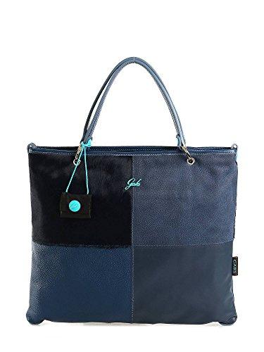 Gabs franco gabbrielli MARA-I16 MOMU Shopper Accessori Blu Pz.
