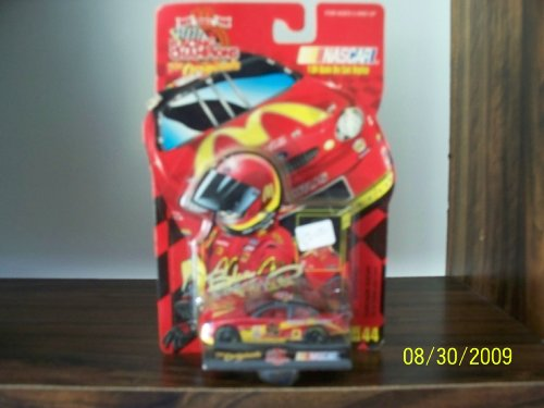Nascar Racing Champions: The Originals Bill Elliott-mcdonalds Car 1:64 Scale - 1