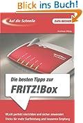 Auf die Schnelle: Fritzbox Tipps
