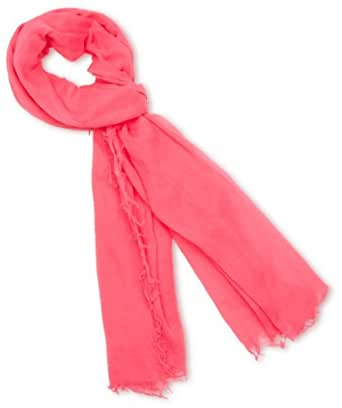 esprit Basic Women's Scarf Pink One Size