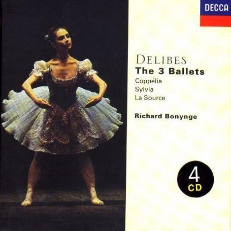 Delibes-Ballets 41eHePqxkfL