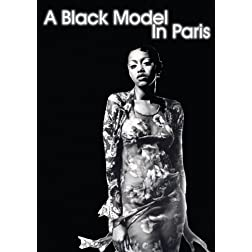 A Black Model In Paris