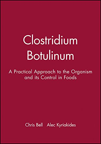 Clostridium Botulinum: A Practical Approach to the Organism and Its Control in Foods (Practical Food Microbiology)