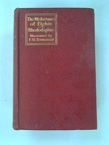 the-misfortunes-of-elphin-and-rhododaphne-in-lingua-inglese