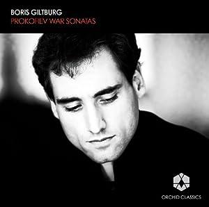 War Sonatas