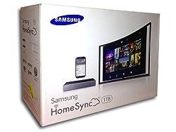 Samsung Galaxy Homesync 1tb Personal Cloud Server Device