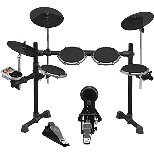 Behringer Xd-80Usb | 8 Piece Usb Midi Interface 15 Electronic Drum Set