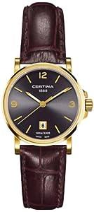 Certina C017.210.36.087.00 - Reloj de pulsera mujer