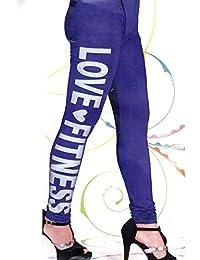 Cotton Leggings Designer Bottom For Womens & Girls Free Size L / XL Printed 2079