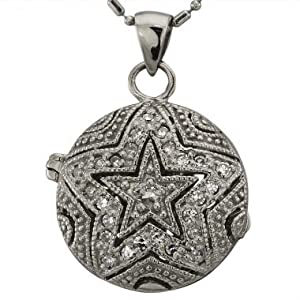 Locket Vintage Diamond Jewelry Antique Pendants