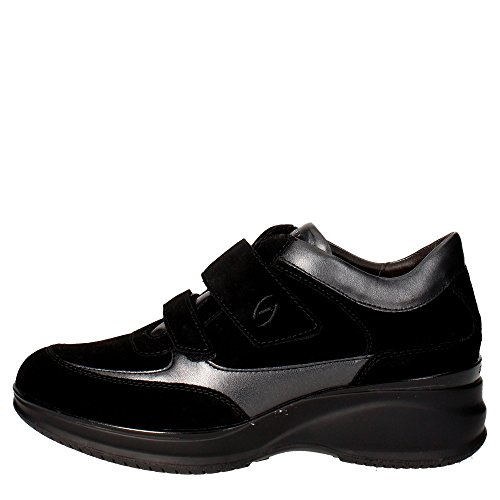 Sport scarpe per le donne, color Nero , marca STONEFLY, modelo Sport Scarpe Per Le Donne STONEFLY TRAVEL 11 Nero