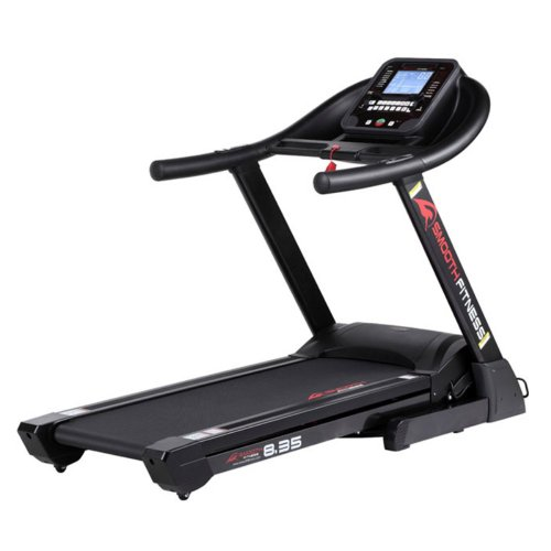 Smooth 8.35 Folding Treadmill