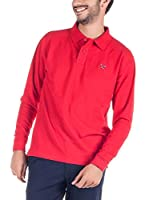ZZ_ROYAL POLO CUP JT Polo (Rojo)