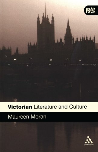 Victorian Literature and Culture (Introductions to British Literature and Culture)