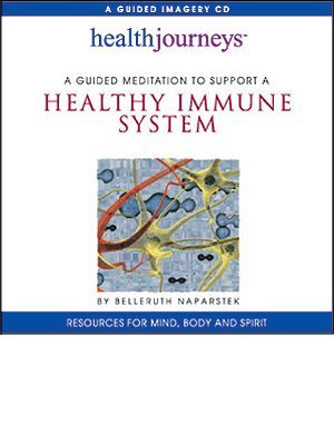 Healthy Immune System CD