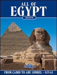 All of Egypt : From Cairo to Abu Sinbel , Sinai