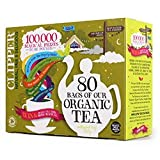 Clipper Organic Everyday Tea 80 Bag