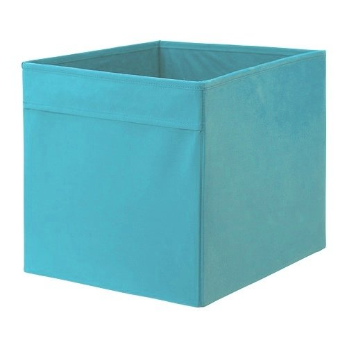 4 dr na boxen f r ikea expedit regal 2x t rkis und 2x weiss neu ovp ebay. Black Bedroom Furniture Sets. Home Design Ideas