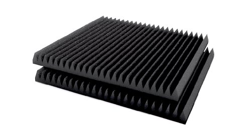 sonic-homework-acoustic-sound-foam-kit-incl-8-sqft-2-in-thick-wedge-foam-with-free-adhesives-for-stu