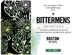Bittermens, Boston Bittahs, Cocktail...