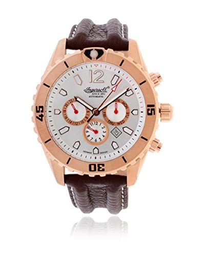 Ingersoll Reloj Automático IN1508RWH Blanco