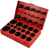 ABN Metric O-Ring Set - 419 Universal Assorted Pieces