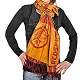 NFL Washington Redskins 2011 Pashmina Scarf at Amazon.com