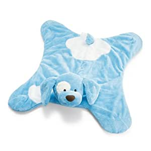 Gund Spunky Comfy Cozy Baby Blanket