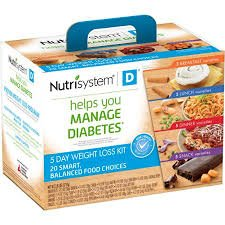 nutrisystem-r-diabetic-5-day-weight-loss-kit