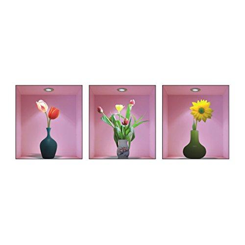 generic-3d-vision-vase-haus-dekor-entfernbare-wandaufkleber-aufkleber-wand-folie-deko-blumen-und-vas