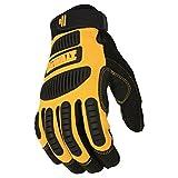 DeWalt High Performance Mechanics Work Gloves - DPG780 Size M, L, XL (Medium)