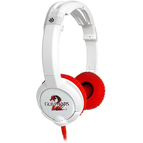 Steelseries Gaming Headset, Guild Wars 2
