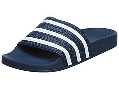 Adidas Adilette - Navy, 4 D US