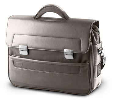 "RONCATO CIAK B-TRENDY CARTELLA PORTA DOCUMENTI E PC 15,6"" (TORTORA)"