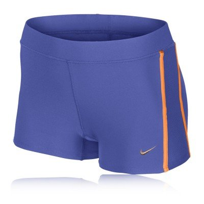 Nike Lady 5cm Tempo Boyshort Running Shorts