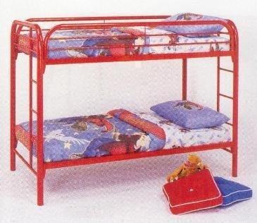 Bunk Beds Modern 3014 front