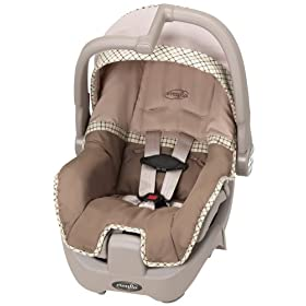 Evenflo Discovery 5 Infant Car Seat