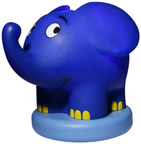 Ansmann 1800-0015 Sternenlicht Elefant mit Schlummerliedfunktion ( Sendung mit der Maus )