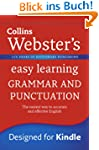 Grammar and Punctuation (Collins Webs...