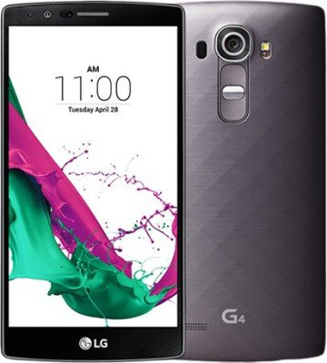 LG G4 METALLIC GRAY 32GB