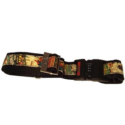 Marvel Comics Luggage strap