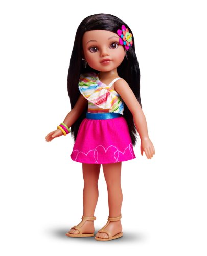 Latin American Dolls... and Doll Clothes!