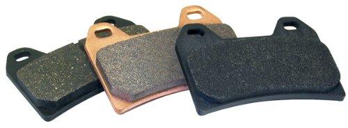 Braking CM46 Sintered Brake Pad 891CM46