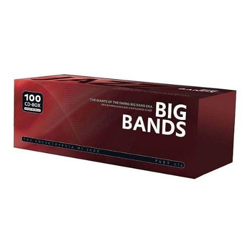 Worlds Greatest Jazz Collection: Big Bands - The Giants of the Swing Big Band Era Box set,... by Benny Goodman, Duke Ellington, Count Basie, Tommy Dorsey, Ji Fletcher Henderson