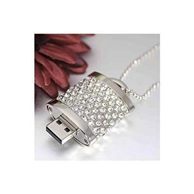 8gb Flash Drive Crystal USB Flash Drive Jewelry USB Flash Drive 8gb USB Flash Drive