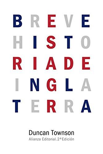 Breve Historia De Inglaterra (El Libro De Bolsillo - Historia)