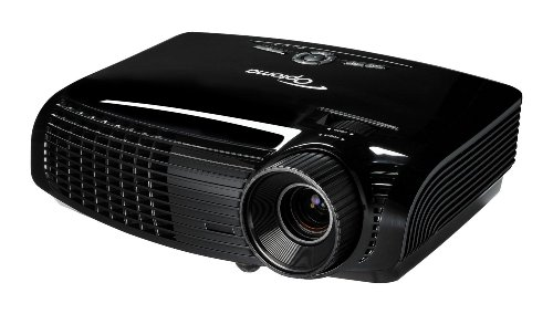 Optoma-HD30B-1080p-DLP-Home-Theater-Projector-Manufacturer-Refurbished