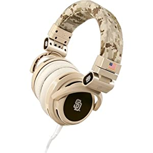 Big R XLSDP1 Over-the-Ear Reference Headphones with Call Answer Button and Microphone... by Big R