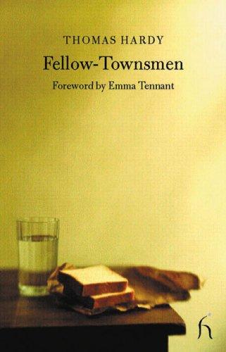 Fellow-Townsmen (Hesperus Classics)